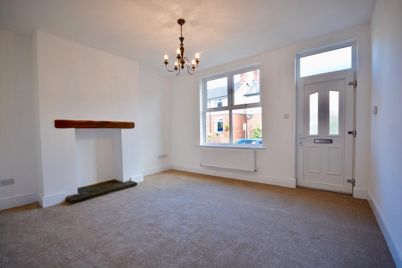 House Refurbishment on Granville Street, Barnsley