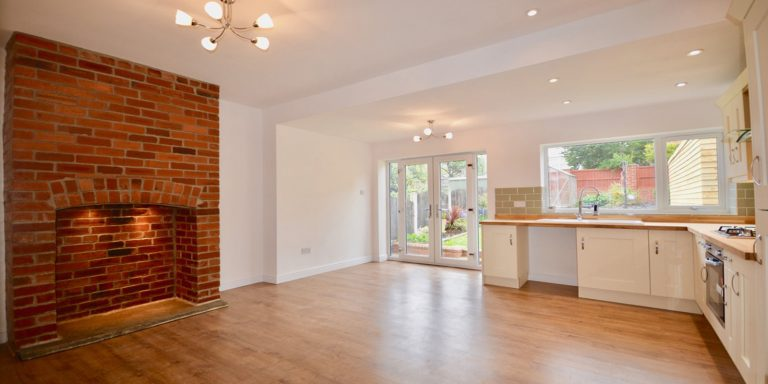 Renovated Semi Detached House in Barnsley