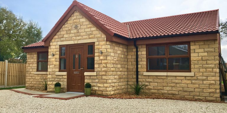 Bespoke New Build Bungalow in Carlton, Barnsley