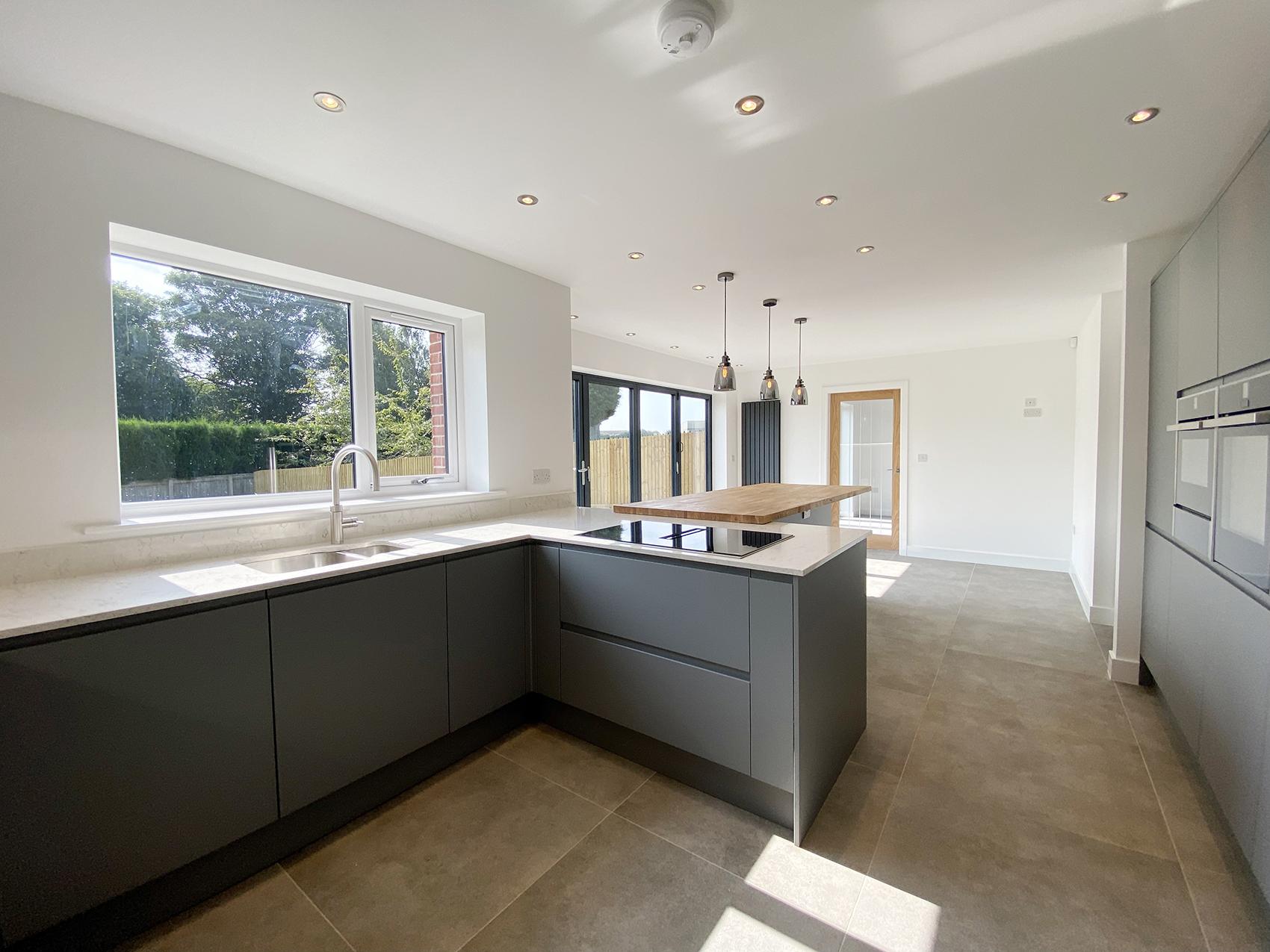 5 Bedroom Detached House in Swinton, Rotherham